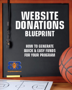 All In Online Donations - Blueprint