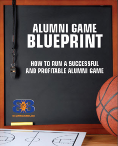 Alumni Game Blueprint