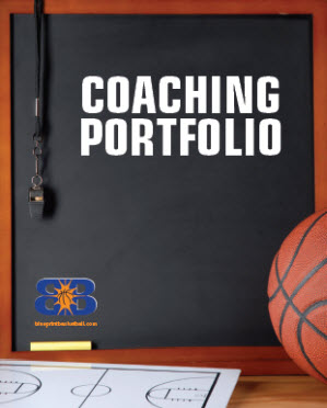 Blueprint Basektball Coaching Portfolio