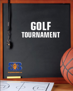 Golf Tournament Blueprint