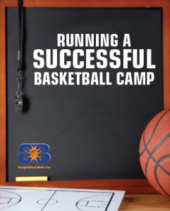Summer Basketball Camp Blueprint