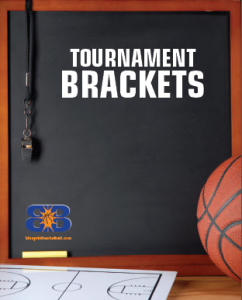 Tournament Bracket Blueprint