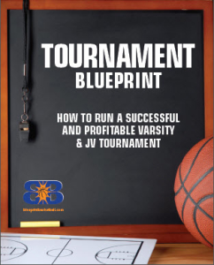 Tournament Blueprint